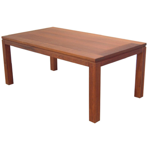 Kwila 1800×1000 Dining Table