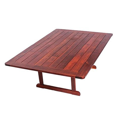 Kwila 2100×1500 Dining Table