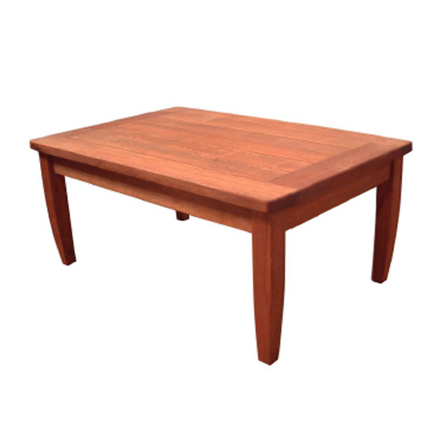 Coffee Table 900 x 600 Teak & Kwila