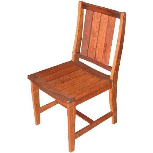 Dining Chair No Arms