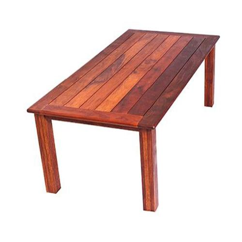 Kwila 2100×1000 Dining Table