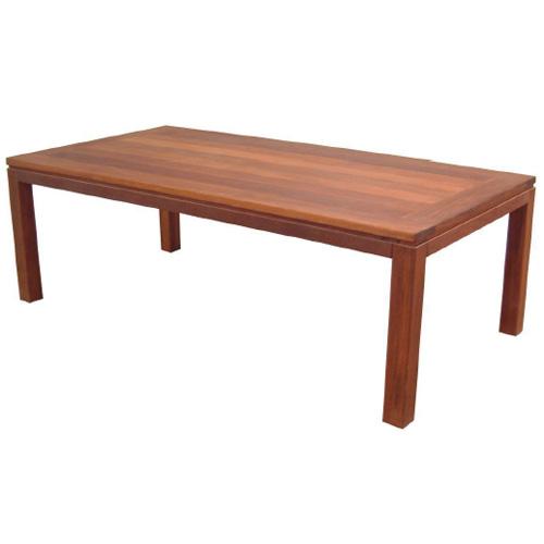 Kwila 2250×1150 Dining Table