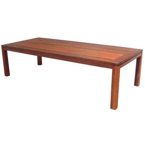 Kwila 2800×1200 Dining Table