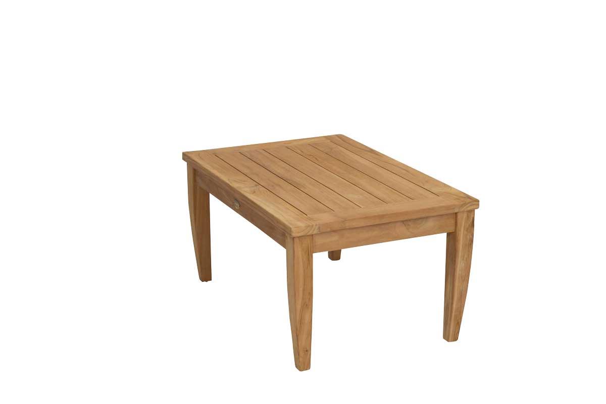 Teak 900×600 Coffee Table